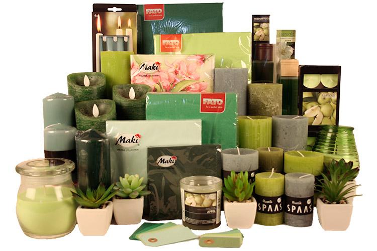 Grønne produkter