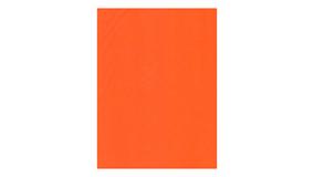 Silkepapir - Orange