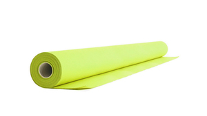 Airlaid 25 m - Lime